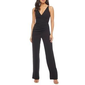 Dress The Population NWT Sam Jumpsuit Size S